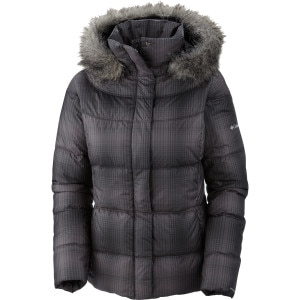 Mercury Maven II Down Jacket - Women's