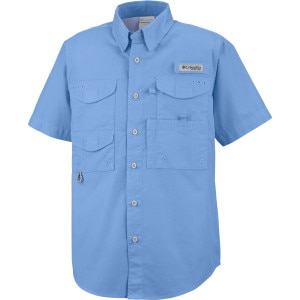 Bonehead Button-Down Shirt - Short-Sleeve - Boys'