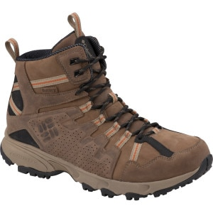 Talus Ridge Mid Leather Outdry Boot - Men's