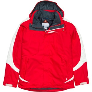 Whirlibird II Interchange Parka - Men's