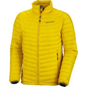 Powerfly Down Jacket - Men's