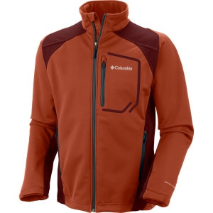 Key Three II Softshell Jacket - Men's
