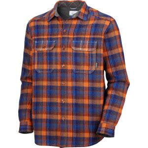 Windward II Button-Down Overshirt - Long-Sleeve - Men's