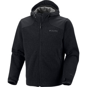 Grade Max Hooded Jacket - Men's