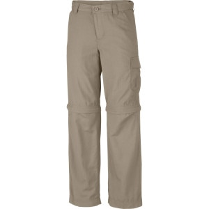 Silver Ridge II Convertible Pant - Boys'