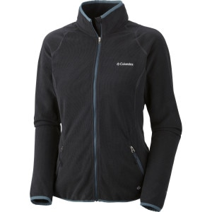 Summit Rush Fleece Jacket - Women's
