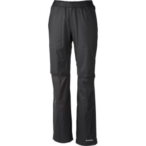 Zonation Shell Pant - Women's