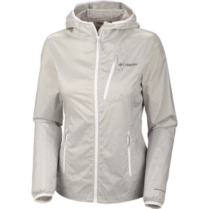 Trail Drier  Windbreaker Jacket - Women's