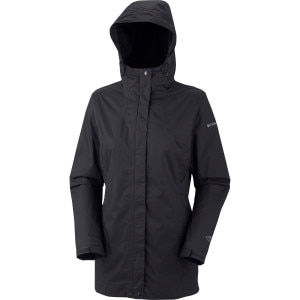 Splash A Little Rain Jacket - Women's