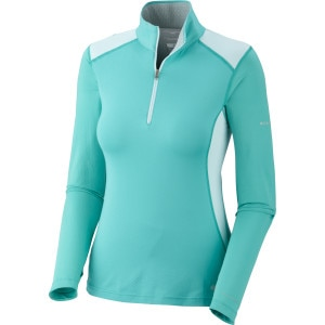 Freeze Degree 1/2-Zip Shirt - Long-Sleeve - Women's