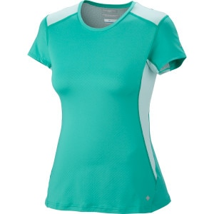 Freeze Degree Shirt - Short-Sleeve - Women's
