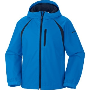 Flow Summit II Jacket - Boys'