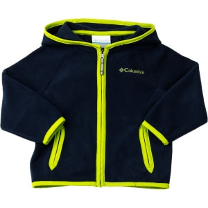 Fast Trek Fleece Hooded Jacket - Infant Boys'