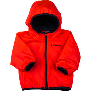 Mini Pixel Grabber Wind Jacket - Infant Girls'