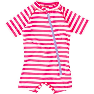 Mini Breaker Sunsuit - Infant Girls'