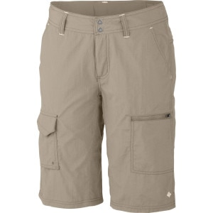 Silver Ridge Cargo Short - Women's
