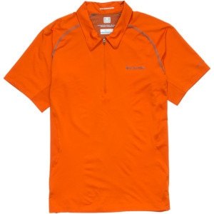 Freeze Degree Polo Shirt - Short-Sleeve - Men's
