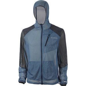 Insect Blocker Mesh Jacket - Men's