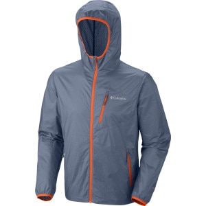 Trail Drier Windbreaker Jacket - Men's