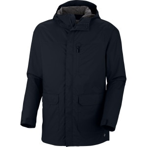 Dr. Downpour Rain Jacket - Men's