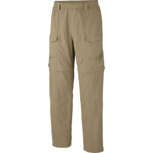 Aruba IV Convertible Pant - Men's