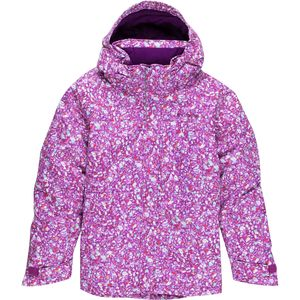 Nordic Jump Jacket - Girls'