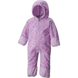 Snowtop II Bunting - Infant Girls'