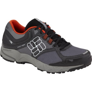 Ravenous Lite Omni-Heat Outdry Hiking Shoe - Men's