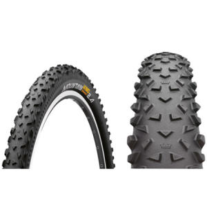 Mountain King Tire