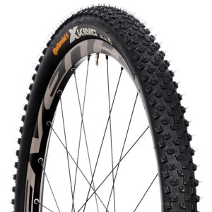 X-King UST Tubeless Tire - 26in