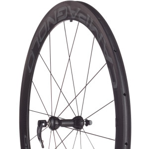 Bora Ultra Two Carbon Tubular Wheelset