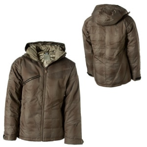 Cappel Dublin Down Jacket - Men's