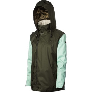 Heartbeat Insulated Jacket - Women's