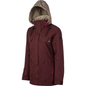 Secret Insulated Jacket - Women's