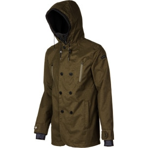 Clampdown Jacket - Men's