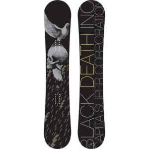 Capita Black Death Inc. Snowboard