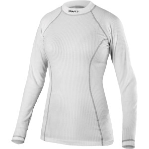 Active Crewneck Base Layer - Long-Sleeve - Women's