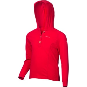NosiLife Mila Hooded Shirt - Long-Sleeve - Girls'