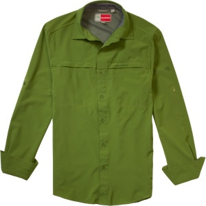 NosiLife Stretch Shirt - Long-Sleeve - Men's