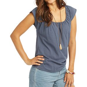 Sanibel Shirt - Short-Sleeve - Women's