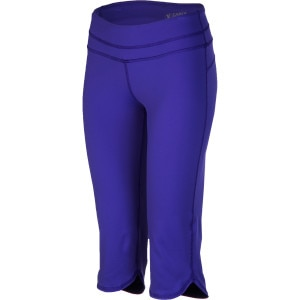 Quest Capri Pant - Women's