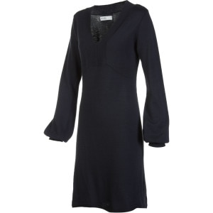Harper Dress - Long-Sleeve - Women's