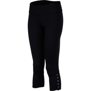 Shaffar Capri Pant - Women's