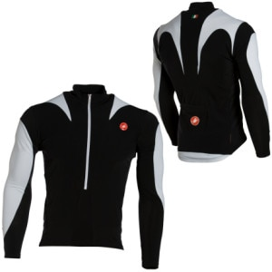 Continuo Half Zip Cycling Jersey - Men's
