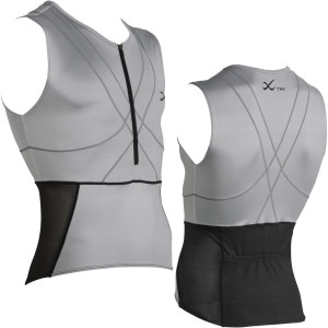 Triathlon Top - Sleeveless - Men's