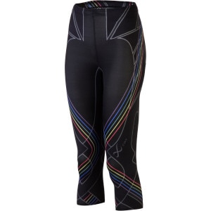 Revolution 3/4 Tight - Women's
