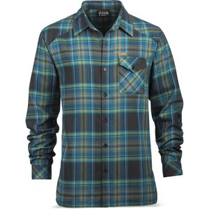 Oakridge Flannel Shirt - Long Sleeve - Men's
