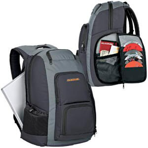 Terminal Backpack - 2100cu in