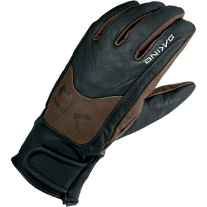 Duke Leather Gloves - Men's