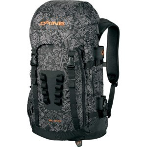 Blade Backpack - 1800cu in